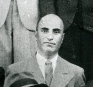 דר' פאטולה אמיני - כרמאנשה 1942