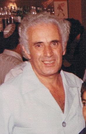מחבר הספר, דר' אברהם כהן