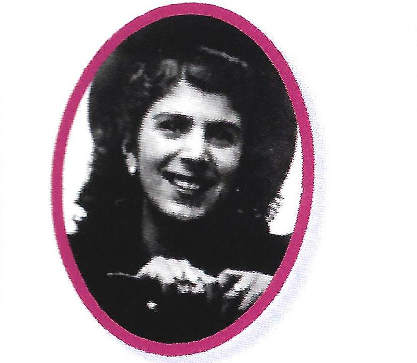 רוזלין (רוזה)  כהן-מארי, שנות ה-40