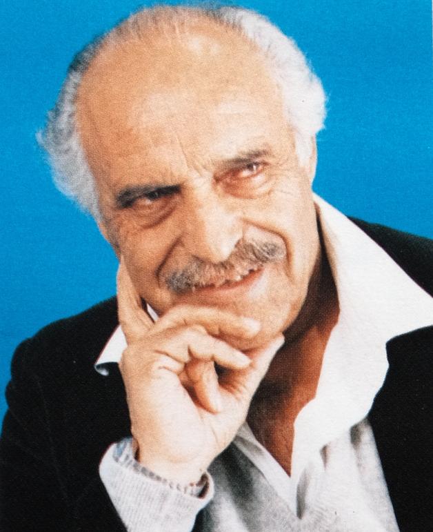דוד דוידיאן, 'מסרור', ישראל שנות ה-80
